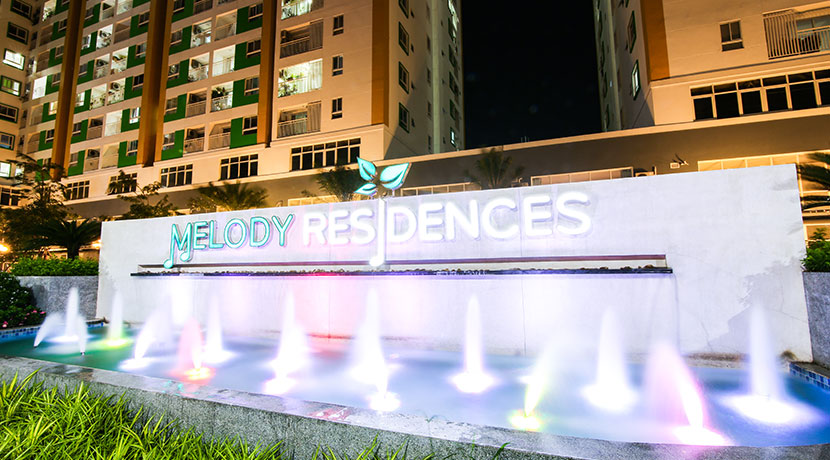 Melody Residence