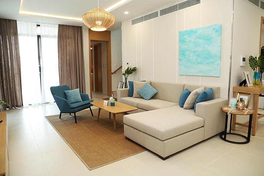 dự án biệt thự Cam Ranh Mystery Villas