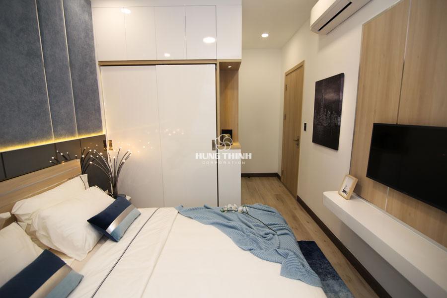 dự án căn hộ chung cư Q7 Saigon Riverside Complex