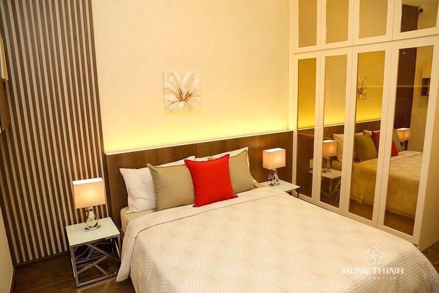 dự án căn hộ Richmond City Nguyễn Xí Bình Thạnh