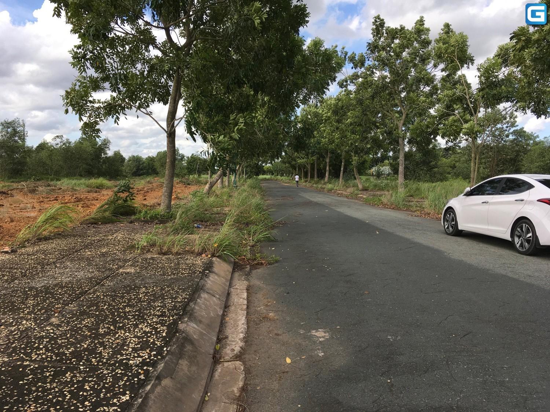 dự án đất nền Biên Hòa New City