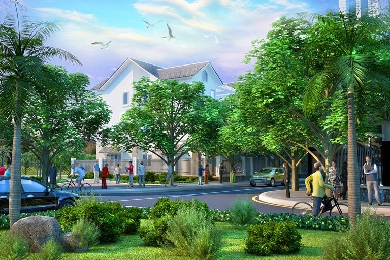 La Residence Hưng Thịnh
