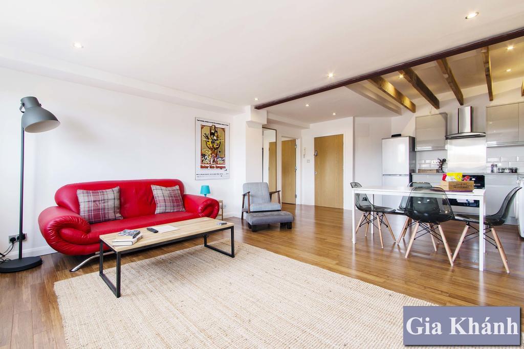 Mua nhà căn hộ chung cư xu hướng mới vì sao?
