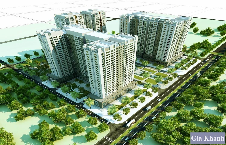 Tại sao giá thuê nhà căn hộ chung cư Tầng cao càng Thấp ?