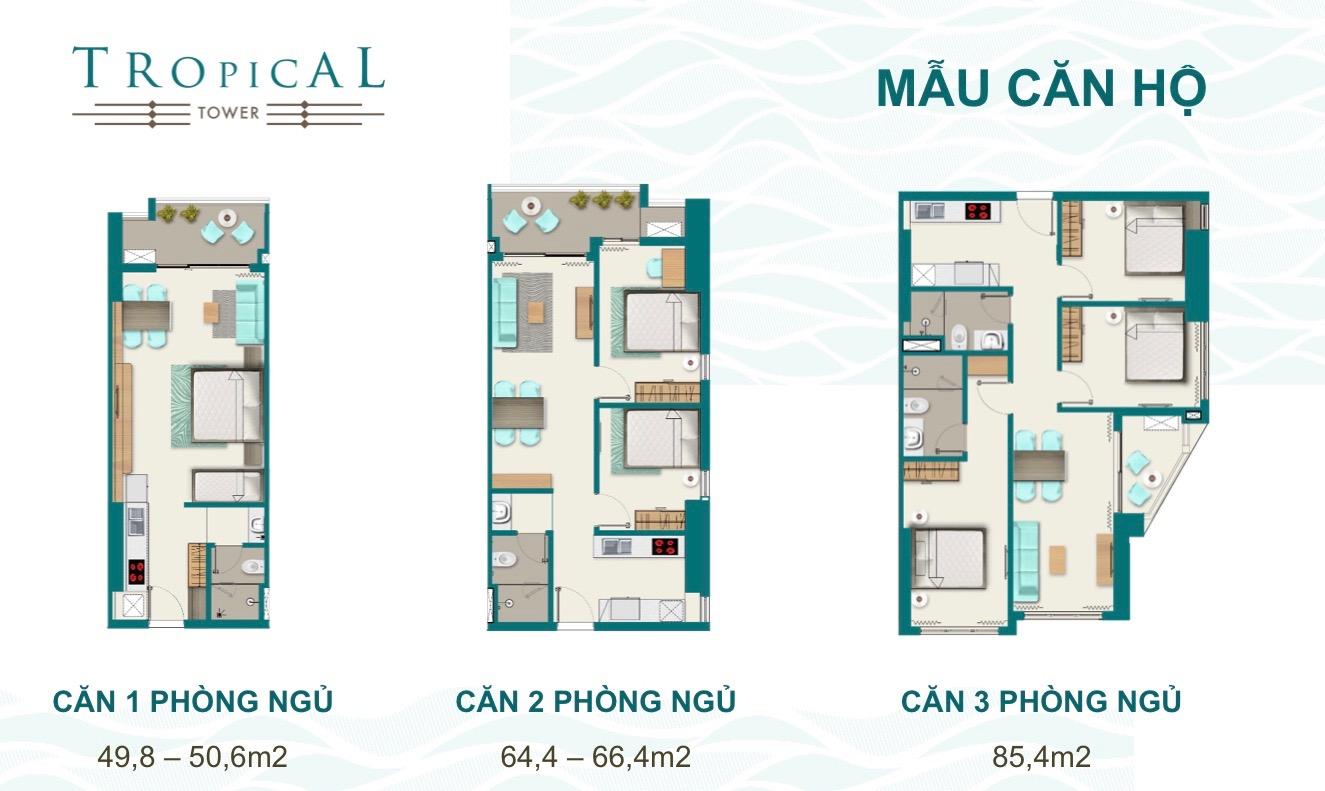 dự án căn hộ condotel Quy Nhơn Melody