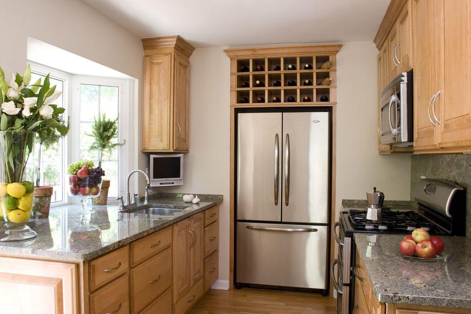 Top #3 cách thiết kế nhà ở có diện tích nhỏ hẹp cực đẹp