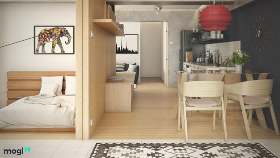Top 3 cách thiết kế nhà ở có diện tích nhỏ hẹp cực đẹp