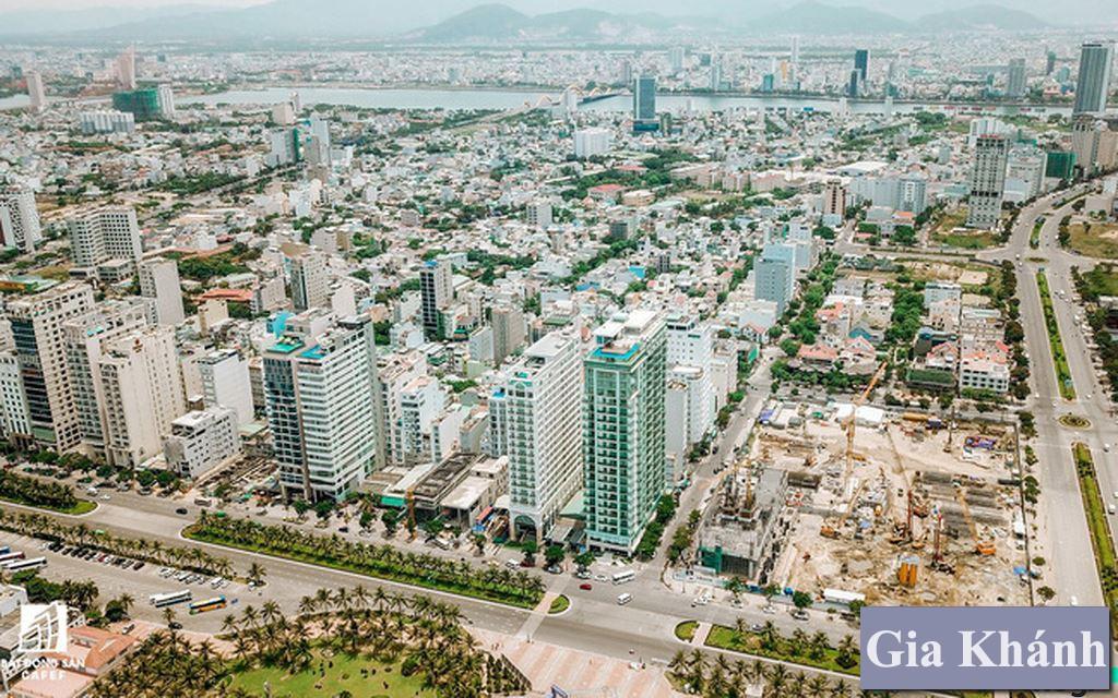 Đà Nẵng - Bất động sản thời hậu sốt đất