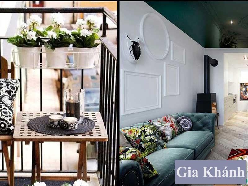 Cho thuê căn hộ Mini – Phân khúc nhiều khách Thuê nhất