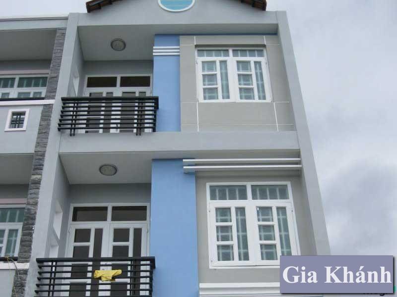 Cho thuê nhà nguyên căn giá rẻ tại TPHCM