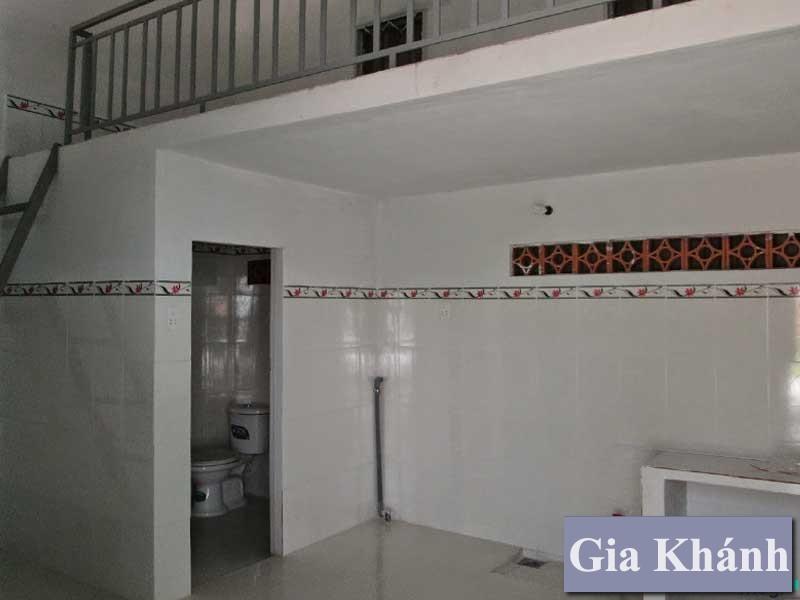 Cho thuê phòng trọ quận Bình Thạnh