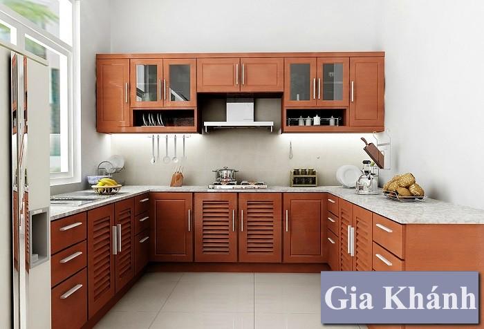 Cách Hóa giải phong thủy nhà bếp