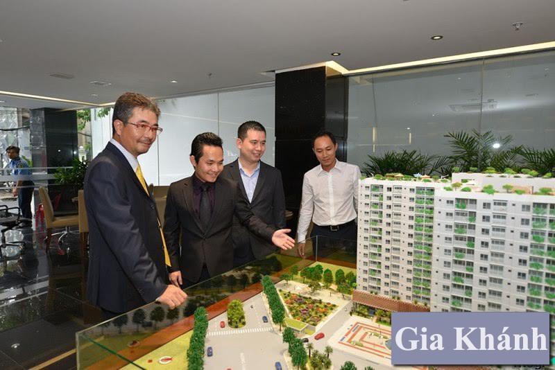 Kênh đầu tư cho thuê nhà với khách nước ngoài