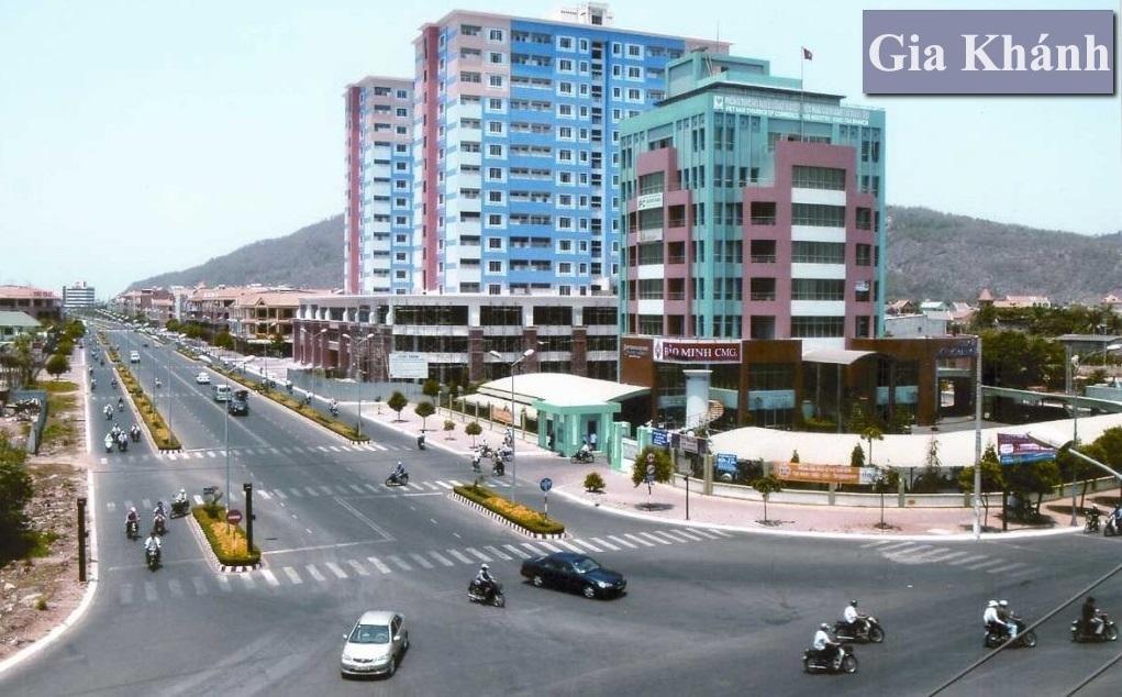 Nhà đất Vũng Tàu thu hút nhà đầu tư