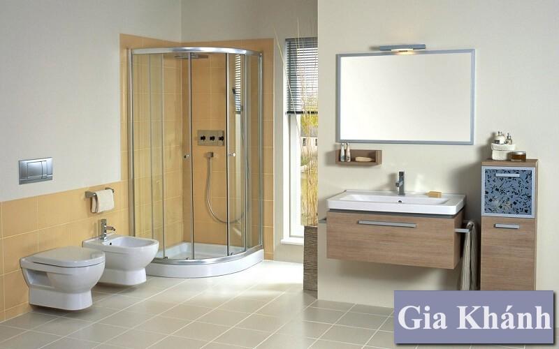 Phong thủy phòng tắm: Sai sẽ làm bạn hao tài tốn của nghiêm trọng!