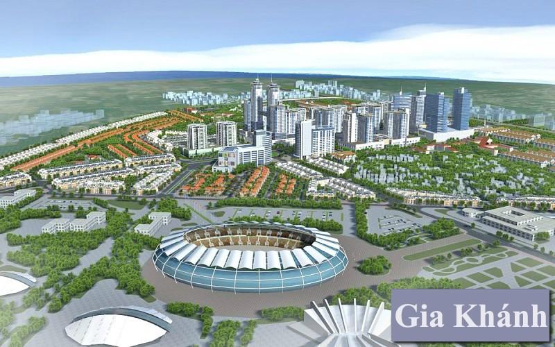 Quy hoạch Hà Nội đến năm 2030 tầm nhìn 2110 – Mới nhất
