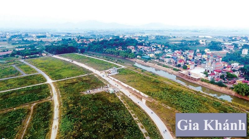 Quy hoạch Hà Nội đến năm 2030 tầm nhìn 2110 - Mới nhất