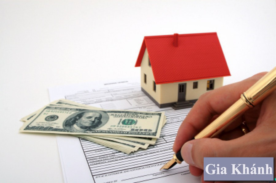 Thận trọng khi giá trị hợp đồng thấp hơn so với thực tế trong Mua bán nhà đất