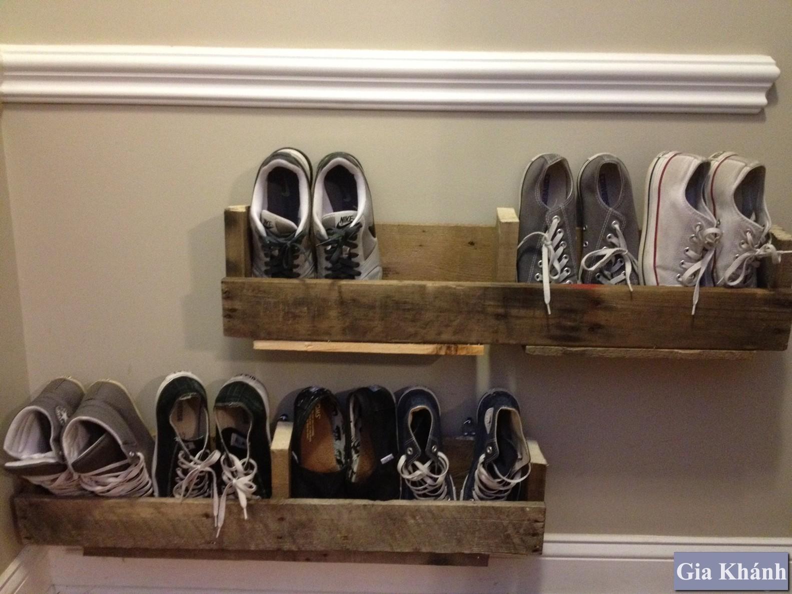 Những mẫu tự làm nội thất thông minh dành cho căn hộ nhỏ