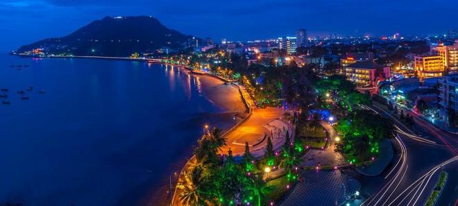 BĐS Vũng Tàu: Đại dương xanh cho những tay chơi lớn
